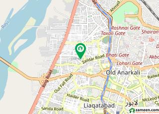 داتا گنج بخش ٹاؤن لاہور میں 3 کمروں کا 3 مرلہ مکان 85 لاکھ میں برائے فروخت۔