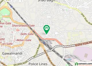 کاچھوپورہ لاہور میں 5 کمروں کا 7 مرلہ مکان 1.2 کروڑ میں برائے فروخت۔
