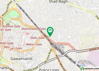 فیض باغ لاہور میں 5 کمروں کا 3 مرلہ مکان 1.5 کروڑ میں برائے فروخت۔