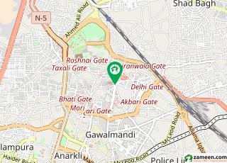 رنگ محل لاہور میں 5 کمروں کا 3 مرلہ مکان 85 لاکھ میں برائے فروخت۔