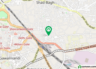 مصری شاہ لاہور میں 3 کمروں کا 4 مرلہ مکان 1.25 کروڑ میں برائے فروخت۔