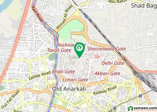 موچی گیٹ والڈ سٹی لاہور میں 9 کمروں کا 4 مرلہ مکان 2.8 کروڑ میں برائے فروخت۔