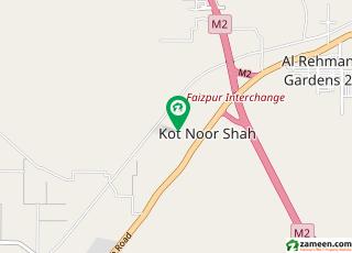 لاہور گارڈن ہاؤسنگ سکیم لاہور میں 5 مرلہ رہائشی پلاٹ 24 لاکھ میں برائے فروخت۔