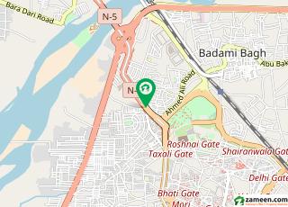 راوی روڈ لاہور میں 15 مرلہ مکان 3.75 کروڑ میں برائے فروخت۔