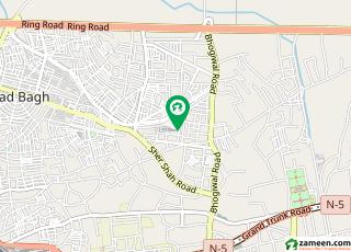چائنہ سکیم ۔ بلاک ڈی1 چائنہ سکیم لاہور میں 2 کمروں کا 10 مرلہ مکان 1.65 کروڑ میں برائے فروخت۔