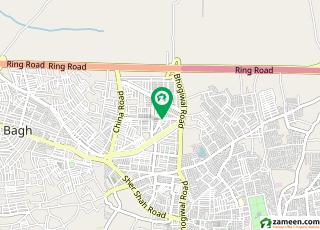 چائنہ سکیم ۔ بلاک بی1 چائنہ سکیم لاہور میں 2 کمروں کا 3 مرلہ مکان 43 لاکھ میں برائے فروخت۔