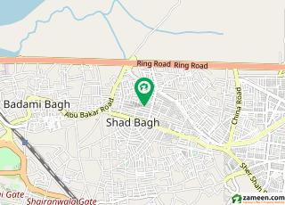 شادباغ لاہور میں 4 کمروں کا 5 مرلہ مکان 1.3 کروڑ میں برائے فروخت۔