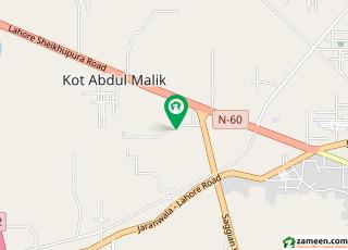 ابوالخیر روڈ لاہور میں 5 کمروں کا 10 مرلہ مکان 1.9 کروڑ میں برائے فروخت۔