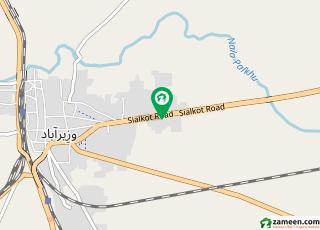 سیالکوٹ روڈ وزیرآباد میں 2 کمروں کا 5 مرلہ مکان 20 ہزار میں کرایہ پر دستیاب ہے۔