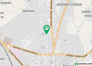 تیمور چوک گجرات میں 3 کمروں کا 8 مرلہ مکان 85 لاکھ میں برائے فروخت۔