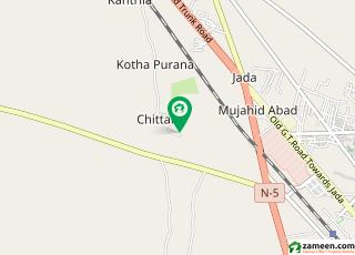 5 Marla House Is Required - K Block Citi Housing Jhelum
