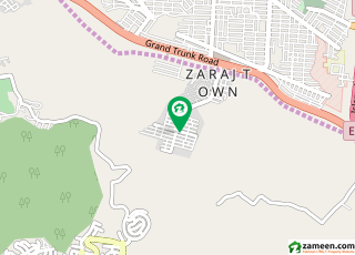 زراج ہاؤسنگ سکیم اسلام آباد میں 10 مرلہ مکان 1.25 کروڑ میں برائے فروخت۔