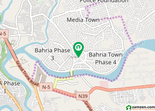 Bahria town phase 8 plots required