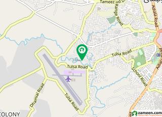 شیرزمان کالونی راولپنڈی میں 2 کمروں کا 12 مرلہ مکان 7.8 کروڑ میں برائے فروخت۔