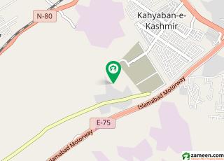 جی.1/16 جی ۔ 16 اسلام آباد میں 8 مرلہ مکان 1.95 کروڑ میں برائے فروخت۔