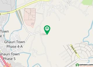 غوری ٹاؤن فیز 7 غوری ٹاؤن اسلام آباد میں 6 مرلہ رہائشی پلاٹ 16.5 لاکھ میں برائے فروخت۔