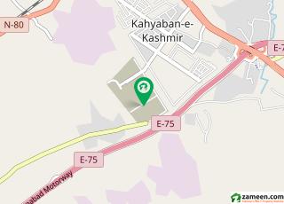 جی-16/3 جی ۔ 16 اسلام آباد میں 11 مرلہ رہائشی پلاٹ 75 لاکھ میں برائے فروخت۔