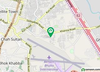 خرم کالونی راولپنڈی میں 2 مرلہ مکان 48 لاکھ میں برائے فروخت۔