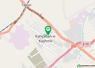 جی ۔ 15/3 جی ۔ 15 اسلام آباد میں 12 مرلہ رہائشی پلاٹ 1.1 کروڑ میں برائے فروخت۔