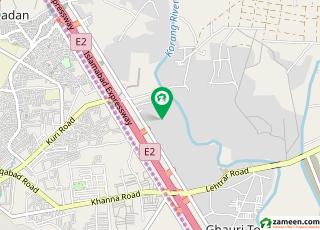 نیو شکریال اسلام آباد میں 4 کمروں کا 1.5 کنال مکان 1.45 کروڑ میں برائے فروخت۔