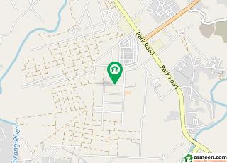 سی سوالہ اسلام آباد میں 18 مرلہ رہائشی پلاٹ 50 لاکھ میں برائے فروخت۔