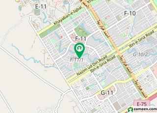 ایف ۔ 11/1 ایف ۔ 11 اسلام آباد میں 1.33 کنال مکان 7.75 کروڑ میں برائے فروخت۔