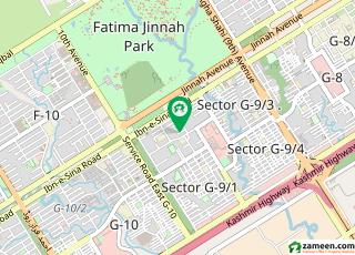 جی ۔ 9/2 جی ۔ 9 اسلام آباد میں 4 کمروں کا 14 مرلہ مکان 3.5 کروڑ میں برائے فروخت۔
