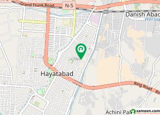 حیات آباد فیز 3 - کے4 حیات آباد فیز 3 حیات آباد پشاور میں 10 مرلہ فلیٹ 1.35 کروڑ میں برائے فروخت۔