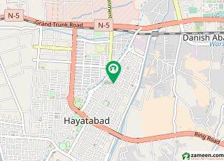 حیات آباد فیز 3 - کے5 حیات آباد فیز 3 حیات آباد پشاور میں 7 کمروں کا 1 کنال مکان 5 کروڑ میں برائے فروخت۔