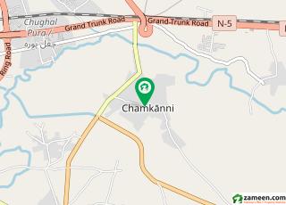 چمکنی پشاور میں 6 کمروں کا 9 مرلہ مکان 1 کروڑ میں برائے فروخت۔