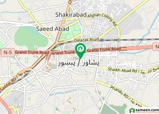 حشت نگری پشاور میں 4 کمروں کا 6 مرلہ مکان 1.55 کروڑ میں برائے فروخت۔