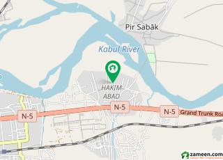 حکیم آباد نوشہرہ میں 3 کمروں کا 5 مرلہ مکان 9 ہزار میں کرایہ پر دستیاب ہے۔