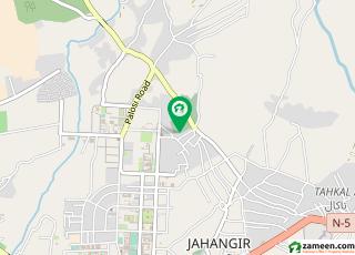 راحت آباد پشاور میں 10 مرلہ مکان 3.2 کروڑ میں برائے فروخت۔