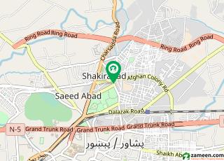 عید گاہ روڈ پشاور میں 3 کمروں کا 4 مرلہ مکان 15 ہزار میں کرایہ پر دستیاب ہے۔
