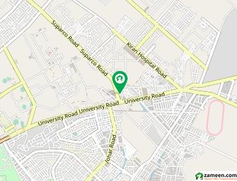سکیم 33 کراچی میں 5 مرلہ رہائشی پلاٹ 55 لاکھ میں برائے فروخت۔