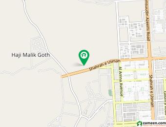 صائمہ عریبین ولاز گداپ ٹاؤن کراچی میں 5 مرلہ رہائشی پلاٹ 58 لاکھ میں برائے فروخت۔