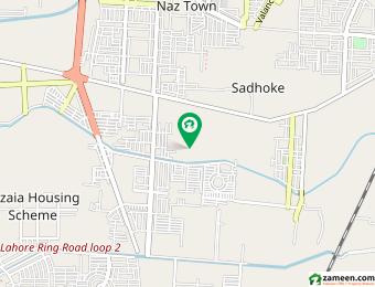 ڈی ایچ اے رہبر فیز 2 ڈی ایچ اے 11 رہبر لاہور میں 5 مرلہ رہائشی پلاٹ 43 لاکھ میں برائے فروخت۔