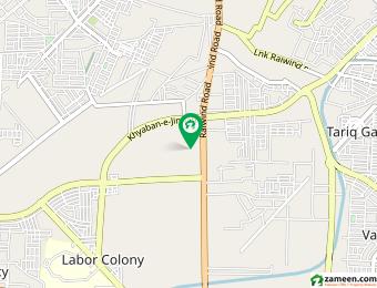 زمین اوپل لینڈ بریز ہاؤسنگ سوسائٹی لاہور میں 1 کمرے کا 2 مرلہ فلیٹ 61.69 لاکھ میں برائے فروخت۔
