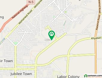 ایل ڈی اے ایوینیو ۔ بلاک ڈی ایل ڈی اے ایوینیو لاہور میں 1 کنال کمرشل پلاٹ 1.13 کروڑ میں برائے فروخت۔