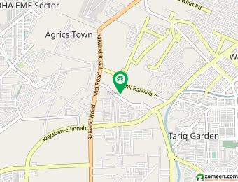 پنجاب یونیورسٹی فیز 2 - بلاک بی پنجاب یونیورسٹی سوسائٹی فیز 2 پنجاب یونیورسٹی ایمپلائیز سوسائٹی لاہور میں 10 مرلہ رہائشی پلاٹ 99 لاکھ میں برائے فروخت۔