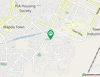 پی سی ایس آئی آر سٹاف کالونی - بلاک اے پی سی ایس آئی آر سٹاف کالونی لاہور میں 5 کمروں کا 10 مرلہ مکان 1.5 کروڑ میں برائے فروخت۔