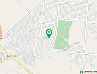 ڈی ایچ اے فیز 6 - بلاک کے فیز 6 ڈیفنس (ڈی ایچ اے) لاہور میں 3 کنال رہائشی پلاٹ 11 کروڑ میں برائے فروخت۔
