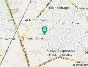 ڈی ایچ اے فیز 3 - بلاک ڈبل ایکس فیز 3 ڈیفنس (ڈی ایچ اے) لاہور میں 8 مرلہ کمرشل پلاٹ 15 کروڑ میں برائے فروخت۔