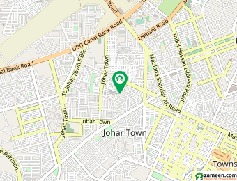 جوہر ٹاؤن فیز 1 - بلاک ای1 جوہر ٹاؤن فیز 1 جوہر ٹاؤن لاہور میں 10 کنال رہائشی پلاٹ 30 کروڑ میں برائے فروخت۔