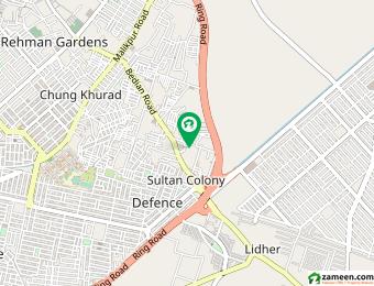 بیدیاں روڈ لاہور میں 3 کمروں کا 2 مرلہ مکان 60 لاکھ میں برائے فروخت۔