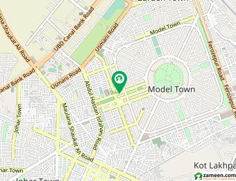 ماڈل ٹاؤن ۔ بلاک کے ماڈل ٹاؤن لاہور میں 3 کمروں کا 1 کنال زیریں پورشن 85 ہزار میں کرایہ پر دستیاب ہے۔