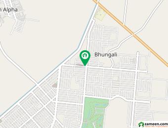 ڈی ایچ اے فیز 6 - بلاک این فیز 6 ڈیفنس (ڈی ایچ اے) لاہور میں 1 کنال رہائشی پلاٹ 2.35 کروڑ میں برائے فروخت۔