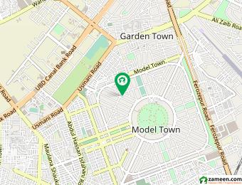 ماڈل ٹاؤن ۔ بلاک ڈی ماڈل ٹاؤن لاہور میں 1.02 کنال مکان 5 کروڑ میں برائے فروخت۔