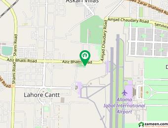 کینٹ لاہور میں 2 کمروں کا 1 کنال بالائی پورشن 45 ہزار میں کرایہ پر دستیاب ہے۔