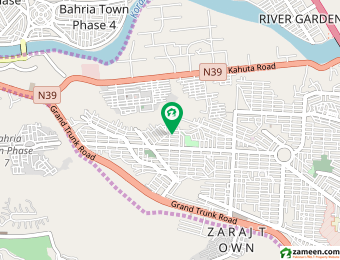ڈی ایچ اے فیز 2 - سیکٹر بی ڈی ایچ اے ڈیفینس فیز 2 ڈی ایچ اے ڈیفینس اسلام آباد میں 1 کنال رہائشی پلاٹ 2 کروڑ میں برائے فروخت۔